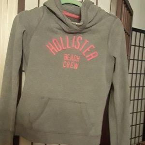 Hollister Ladies Hoodie
